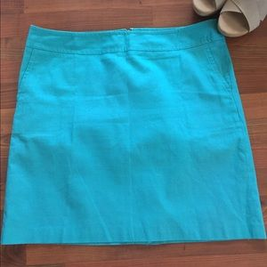 Women's Talbots skirt